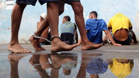 La huelga policial extiende la anarquía en Brasil