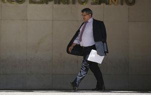 BES vuelve a ser objeto de venta: sus acciones caen más de un 6%