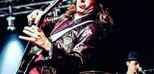 Post de Cuando las bandas estadounidenses se cuadran ante un guitarrista español