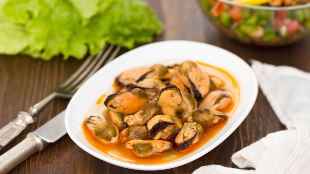 Foto: Es un método de conservación y da un sabor especial a los platos. (iStock)