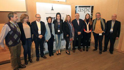 Nemesio Rodríguez, nuevo presidente de la federación de periodistas