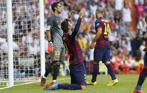 Mestalla examina a 'los 5' de un Barcelona con las defensas bajas
