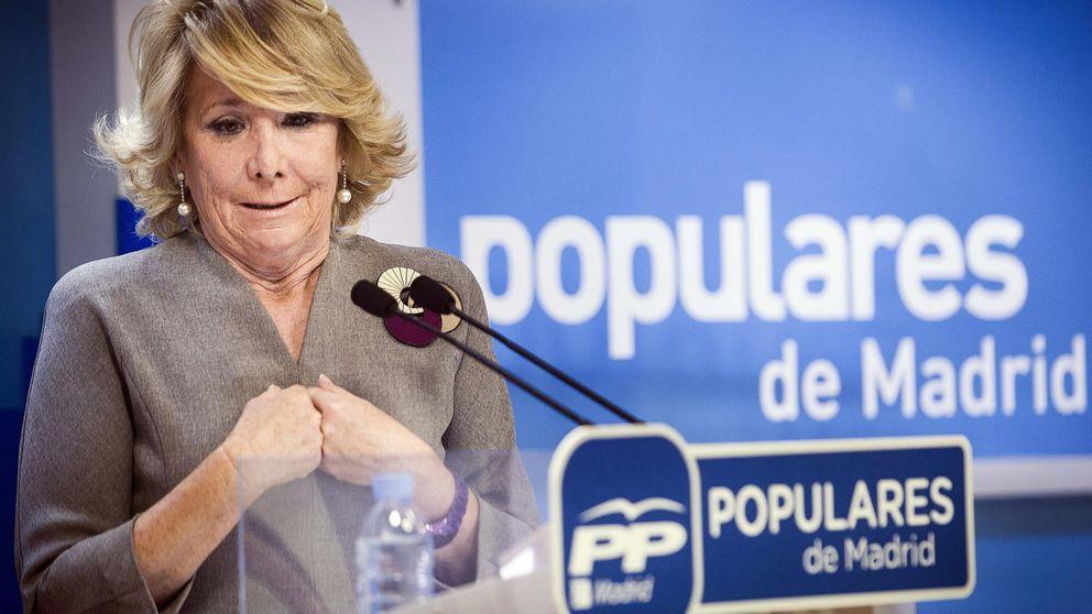 Mudanza a la Casa de la Villa: el farol imposible de Aguirre