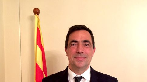 Puigdemont coloca al independentista Pere Soler al frente de los Mossos