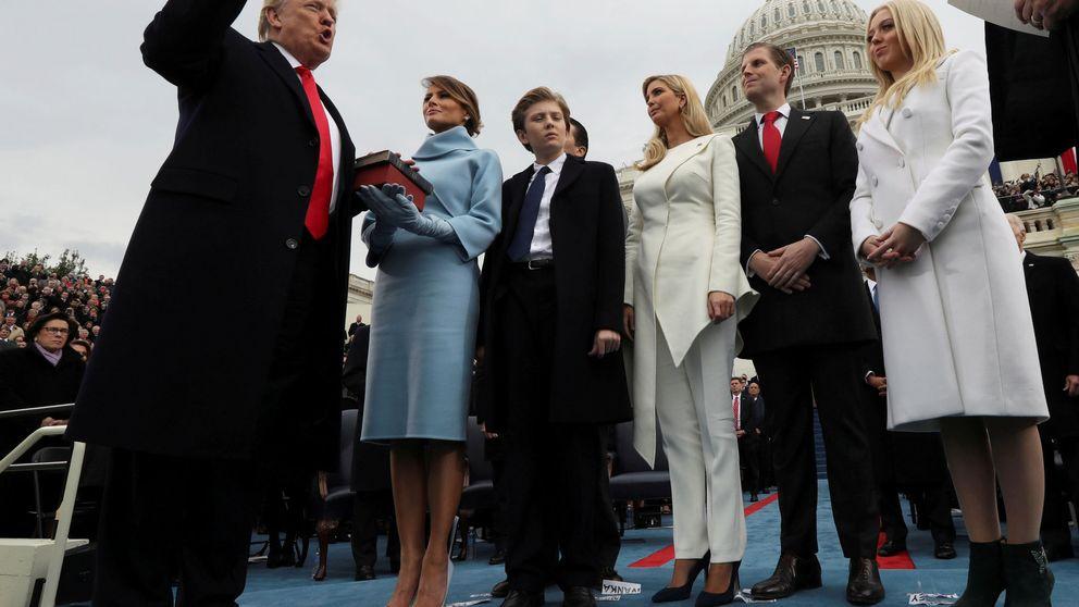 Donald Trump en la Casa Blanca: 100 días de caos y aprendizaje