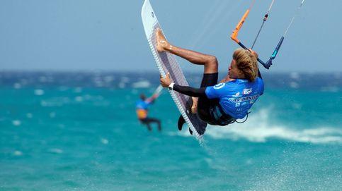 Campeonato del Mundo de Windsurf y Kitesurfing