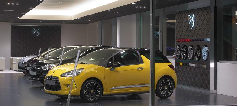 Foto: Nace DS, una nueva marca que se independiza de Citroën