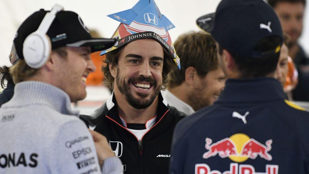 Alonso: Por qué hace días estábamos por delante y ahora tan atrás
