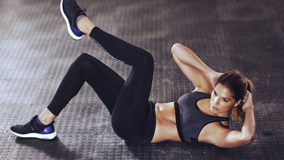 El plan de ejercicios de 7 minutos que ha revolucionado el 'fitness'