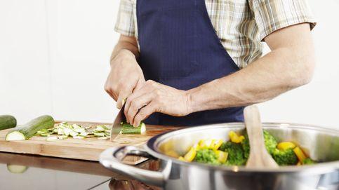 Las tres simples reglas que debes seguir para comer bien y sano