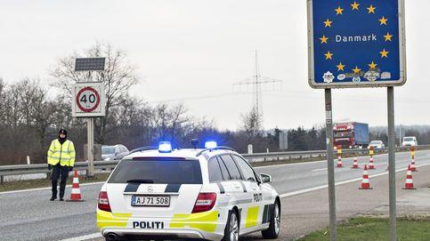 Primero inmigración, ahora terrorismo: la UE mantendrá los controles fronterizos