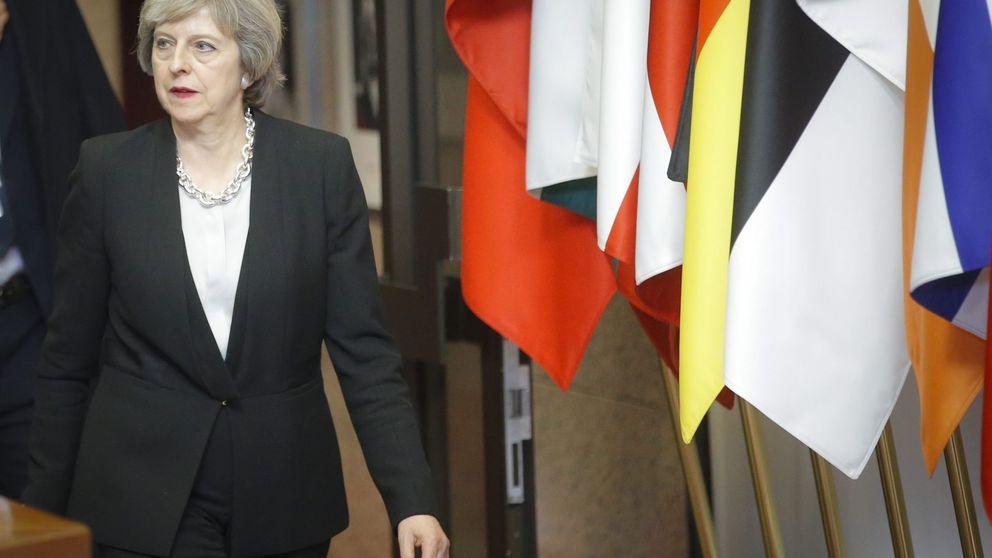 ¿Será Reino Unido un oasis a la irlandesa tras el Brexit?