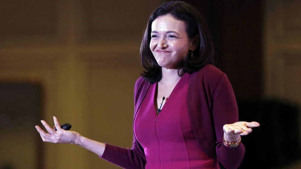 Foto: Sheryl Sandberg, número dos de Facebook. (Foto: Reuters)