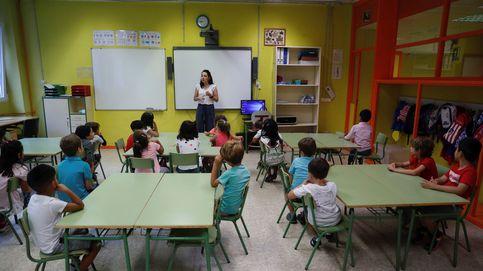 Planchar, seguir a o a científicas: las aulas violetas que Vox quiere suprimir
