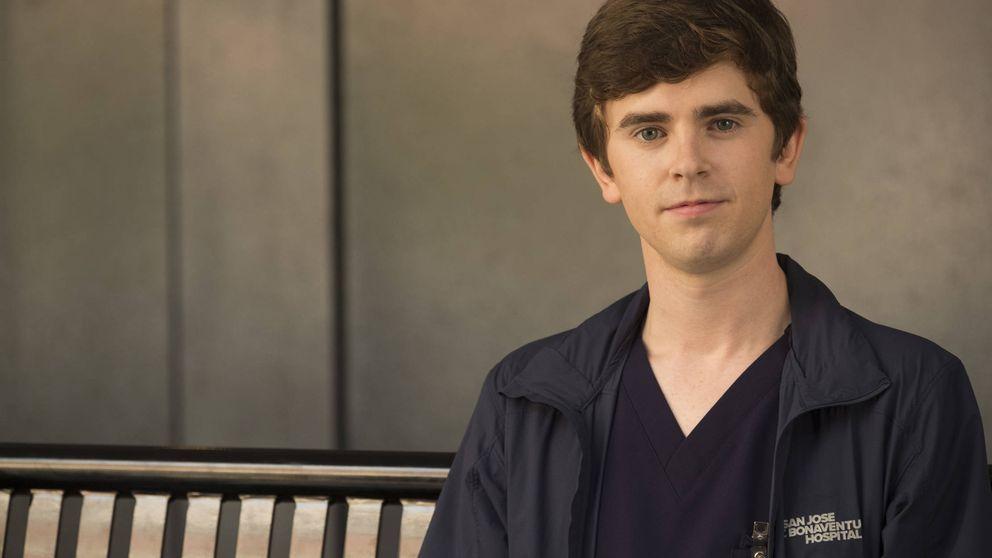Así es 'The Good Doctor', la nueva serie médica de AXN España
