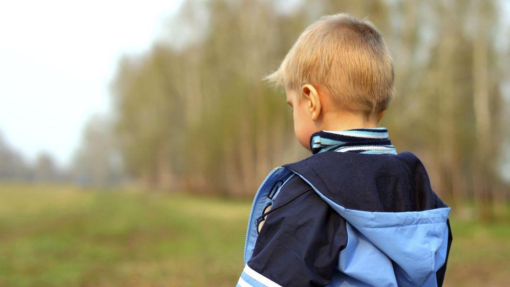 Foto: Cada vez es más frecuente que los niños sufran ansiedad o estrés en el colegio. (iStock)