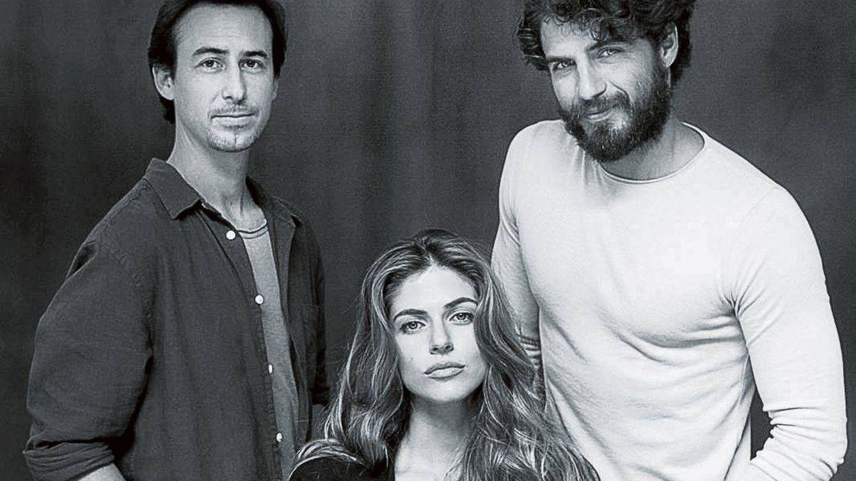 Maxi Iglesias y la actriz peruana Stephanie Cayo, ¿nueva pareja sorpresa?