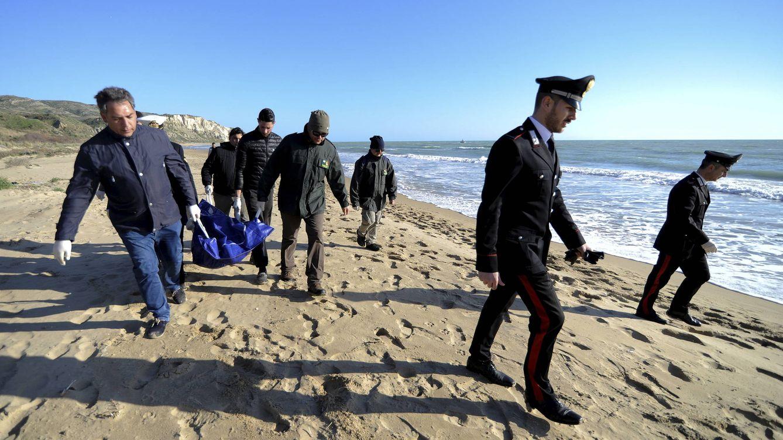 Hasta 50 yihadistas de Daesh desembarcan en Italia para cometer atentados en Europa
