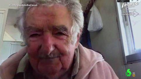 La poderosa reflexión de Pepe Mújica en 'Lo de Évole'