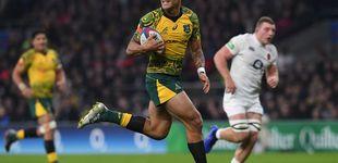 Post de Israel Folau, la estrella homófoba de rugby que tiene a Australia en vilo
