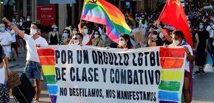 Post de España, el primer país europeo con más población no heterosexual