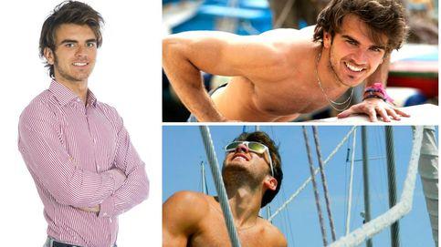 'GH 14' - El desnudo integral de Edoardo Boscolo ('Dodo') en 'Adán y Eva Italia'