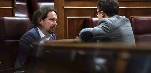 Post de Podemos y la política en red