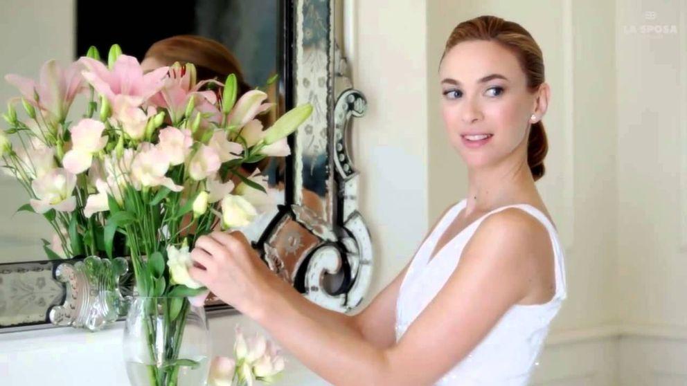 Así fueron los preparativos de la boda de Marta Hazas