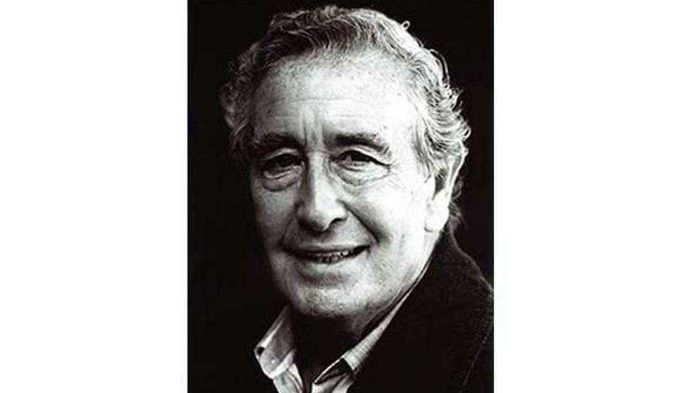 José María Forqué, el director y productor que da nombre a los premios del cine español