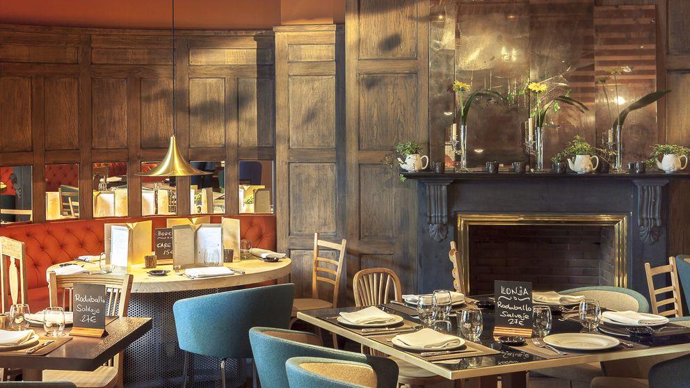 Mu agorri una cocina bien construida de sabores n tidos - Hotel mediterranea madrid ...