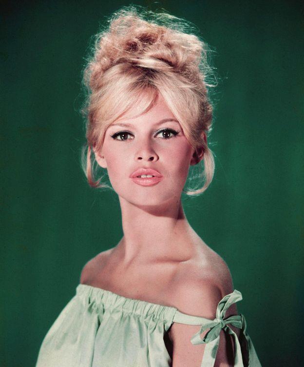 Foto: Brigitte Bardot. (Cordon Press)