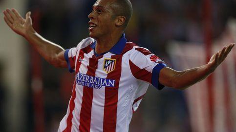 Miranda, el héroe de la Copa que quería jugar en el Barça, está cerca del Inter