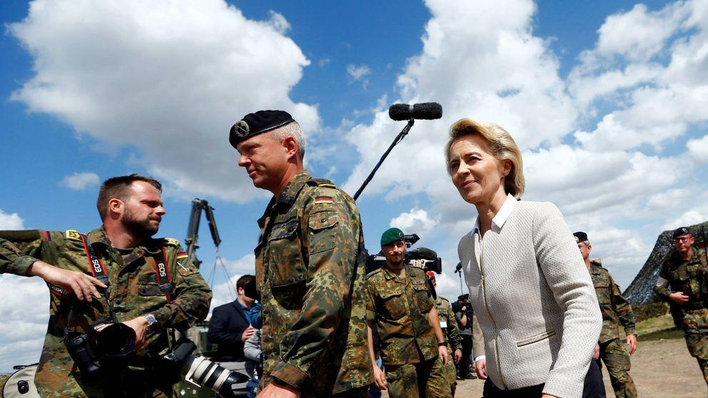¿Es ella la próxima canciller de Alemania?