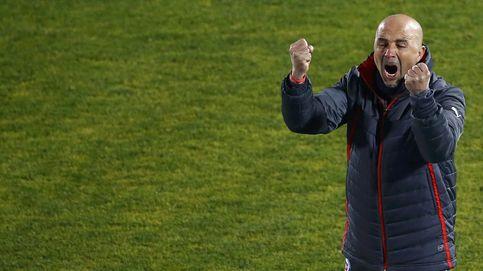 Pere Guardiola ofrece a Sampaoli el banquillo del Granada 'made in China'