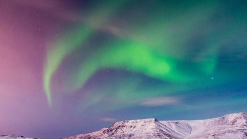 La ciencia descubre cuál es el origen de las auroras boreales