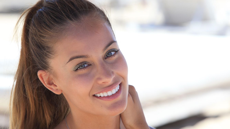 Foto: La Miss España Desiré Cordero (Gtres)