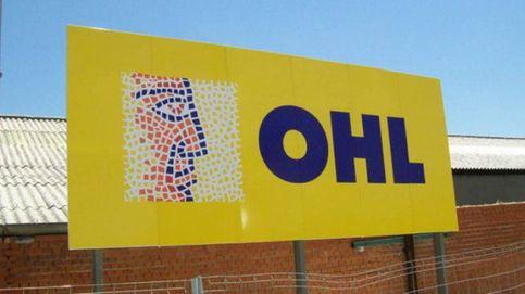 Acuerdo final para salvar OHL con sacrificio para acreedores y accionistas