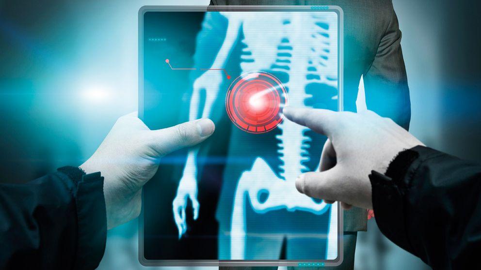 Un 'gadget' de bajo coste para ver tus órganos en tiempo real