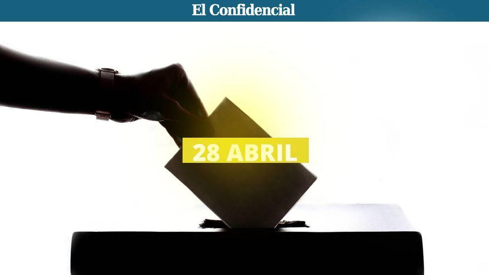 Elecciones generales 2019: dónde votar, programas... una guía completa para el 28-A