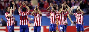 El Atlético busca la final y 25 millones de euros