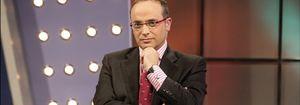 """Alfredo Urdaci: """"Estoy de excedencia y el cuerpo me pide volver a TVE"""""""