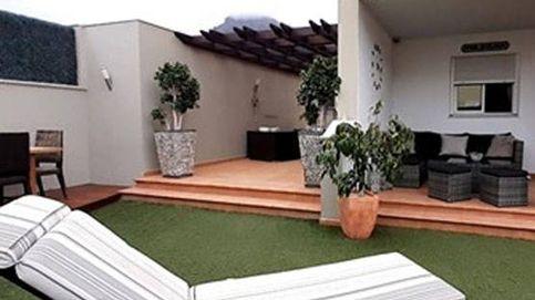 Un matrimonio inglés rifa su lujosa casa en Canarias por menos de 3 euros