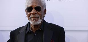 Post de Morgan Freeman, en el punto de mira tras la denuncia por acoso de ocho mujeres