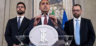 Post de Prórroga de 5 días en Italia: El M5S