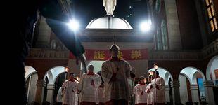 Post de El pacto entre China y el Vaticano y la nueva ola de represión: