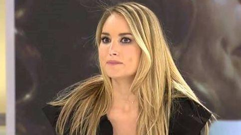 Alba Carrillo irrumpe en Telecinco para lanzar una petición sobre Isabel Rábago