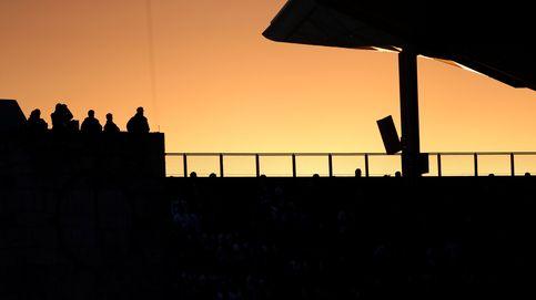 Roland Garros de gradas vacías y 'playoffs' de la NBA: el día en fotos