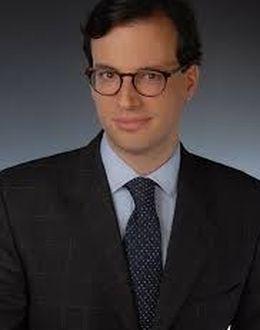 Foto: Julien-Pierre Nouen, economista y estratega de Lazard Frères Gestion