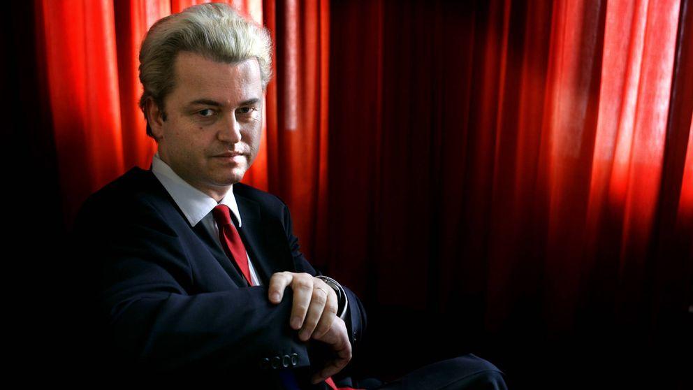 Geert Wilders, el político más controvertido de Holanda