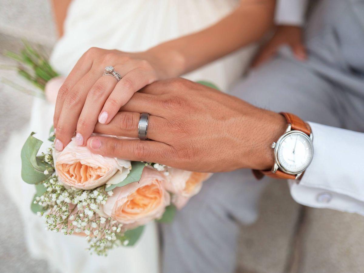 Foto: Decidid si un wedding planner es buena opción para los novios. (Drew Coffman para Unsplash)
